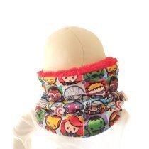 Cuello Avengers 1