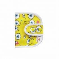 Porta Toallas o Discos Bob amarillo 1
