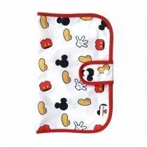 Porta pañales simple Mickey partes blanco (1)