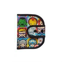 Porta toallas o discos Avengers 1
