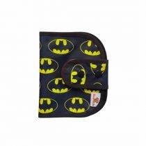 Porta toallas o discos Batman 1