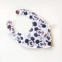 Bandana Mickey blanco caras