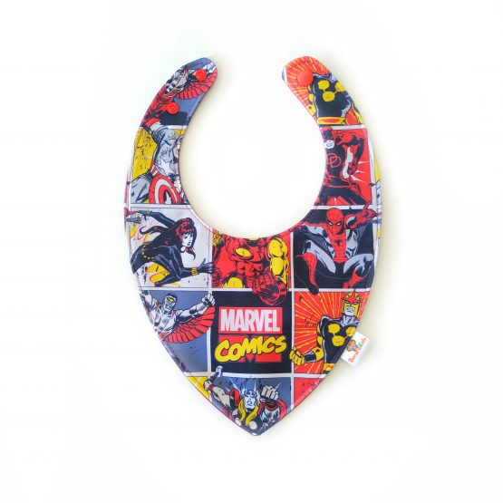 Bandana Marvel Comics