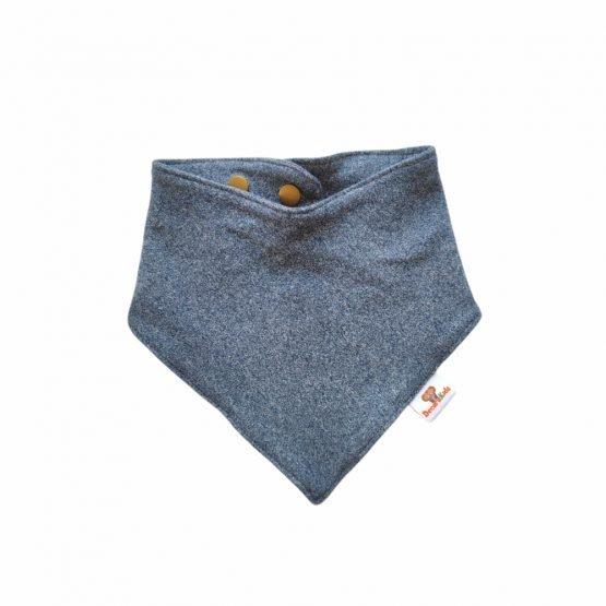 Pañoleta algodón efecto jeans